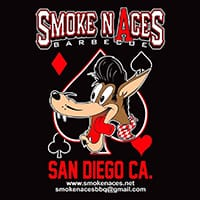 Smoke N Aces San Diego taco shop