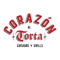Corazon de Torta tacos at Tacotopia
