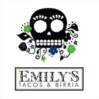 Emily's Tacos in San Diego, California