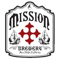Mission Brewery in San Diego, California