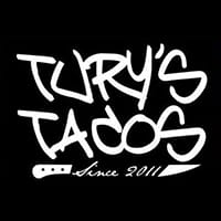 Best tacos in San Diego at Tury's Tacos