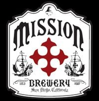 Mission Brewery Tacotopia