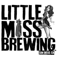 Little Miss Brewing Tacotopia San Diego