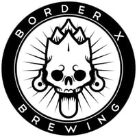 Border X Brewing Tacotopia San Diego