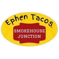 Ephen Tacos SmokeHouse Junction Tacotopia